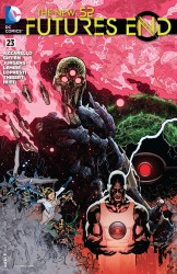 The New 52 – Futures End #23