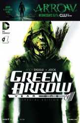 Green Arrow - Year One - Special Edition #1