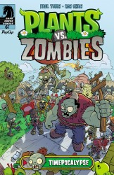 Plants vs. Zombies - Timepocalypse #06