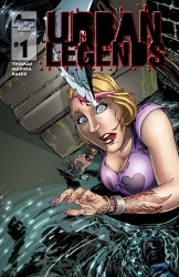 Urban Legends #01
