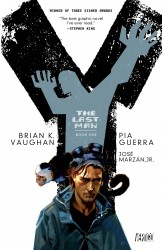 Y - The Last Man - Book One