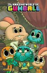 The Amazing World of Gumball #03