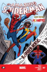 Amazing Spider-Man #07