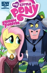 My Little Pony – Friends Forever #10
