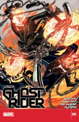 All-New Ghost Rider #08