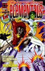 Download Elementals - Vampires Revenge (1-2 series) Complete
