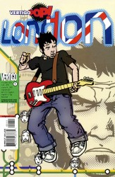 Download Vertigo Pop! - London (1-4 series) Complete