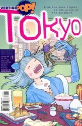 Download Vertigo Pop! - Tokyo (1-4 series) Complete