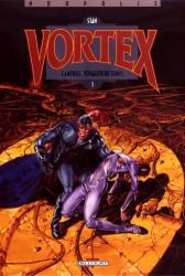 Download Vortex (1-9 series) Complete