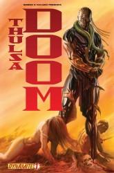 Download Thulsa Doom (1-4 series) Complete