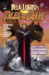 Bela Lugosi's Tales From the Grave #04