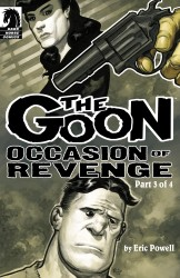 The Goon - Occasion of Revenge #3