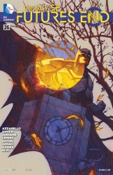 The New 52 – Futures End #26