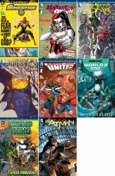 Download Collection DC - The New 52 (29.10.2014, week 43)