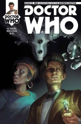Doctor Who The Eleventh Doctor #04