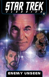 Download Star Trek Classics Vol.2 Enemy Unseen