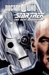 Download Star Trek The Next Generation Doctor Who Assimilation Vol.2