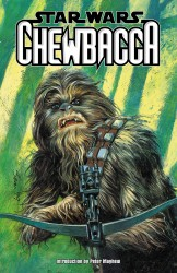 Download Star Wars Chewbacca (TPB)