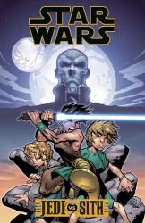 Download Star Wars Jedi vs. Sith (TPB)
