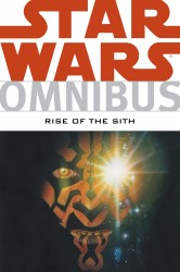 Download Star Wars Omnibus - Rise of the Sith