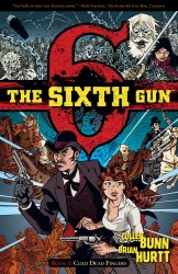 Download The Sixth Gun Vol.1