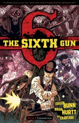 Download The Sixth Gun Vol.2