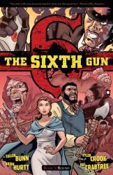 Download The Sixth Gun Vol.3