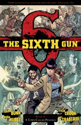 Download The Sixth Gun Vol.4 - A Town Called Penance