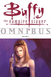 Buffy the Vampire Slayer Omnibus Vol.1