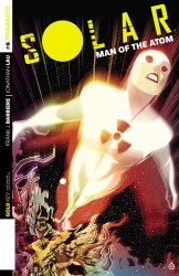 Solar - Man of the Atom #6
