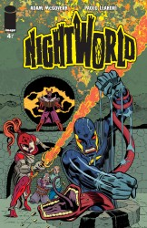 Nightworld #04
