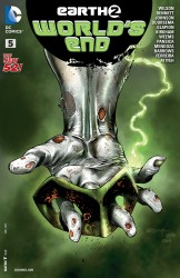 Earth 2 - World's End #05