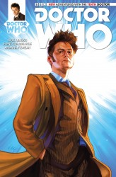 Doctor Who The Tenth Doctor #04
