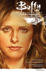 Buffy the Vampire Slayer Season 9 Vol.1 - Freefall