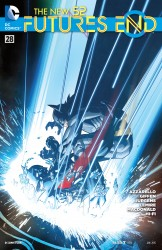 The New 52 – Futures End #28