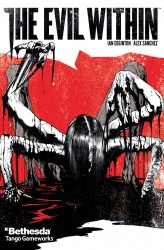 The Evil Within #02