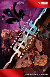 Axis - Revolutions #02