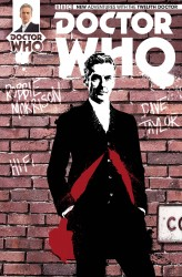Doctor Who The Twelfth Doctor #02