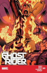 All-New Ghost Rider #09