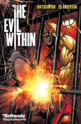 The Evil Within #03