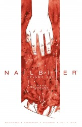 Nailbiter Vol.1 - There Will Be Blood