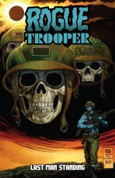 Rogue Trooper - Last Man Standing