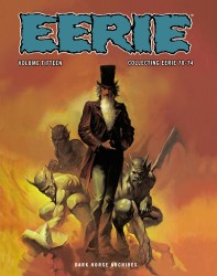 Eerie Archives Vol.15