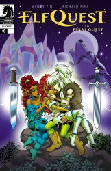 ElfQuest - The Final Quest #06