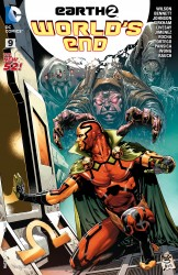 Earth 2 - World's End #09