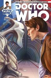 Doctor Who The Eleventh Doctor #05