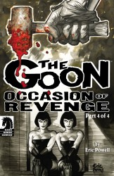 The Goon - Occasion of Revenge #4