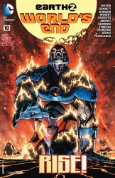 Earth 2 - World's End #10