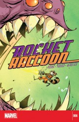 Rocket Raccoon #06