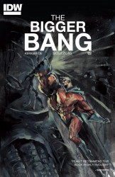 The Bigger Bang #2